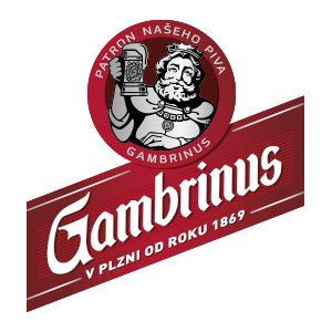 Gambrinus– Generální partner